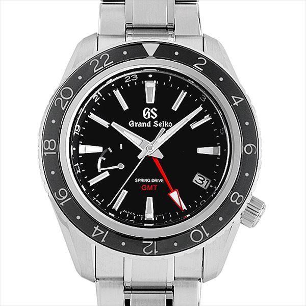 春新作の 48回払いまで無金利 グランドセイコー スプリングドライブ GMT マスターショップ限定 SBGE201  メンズ 腕時計, ジュエリー工房 Alma 4c6d8c49