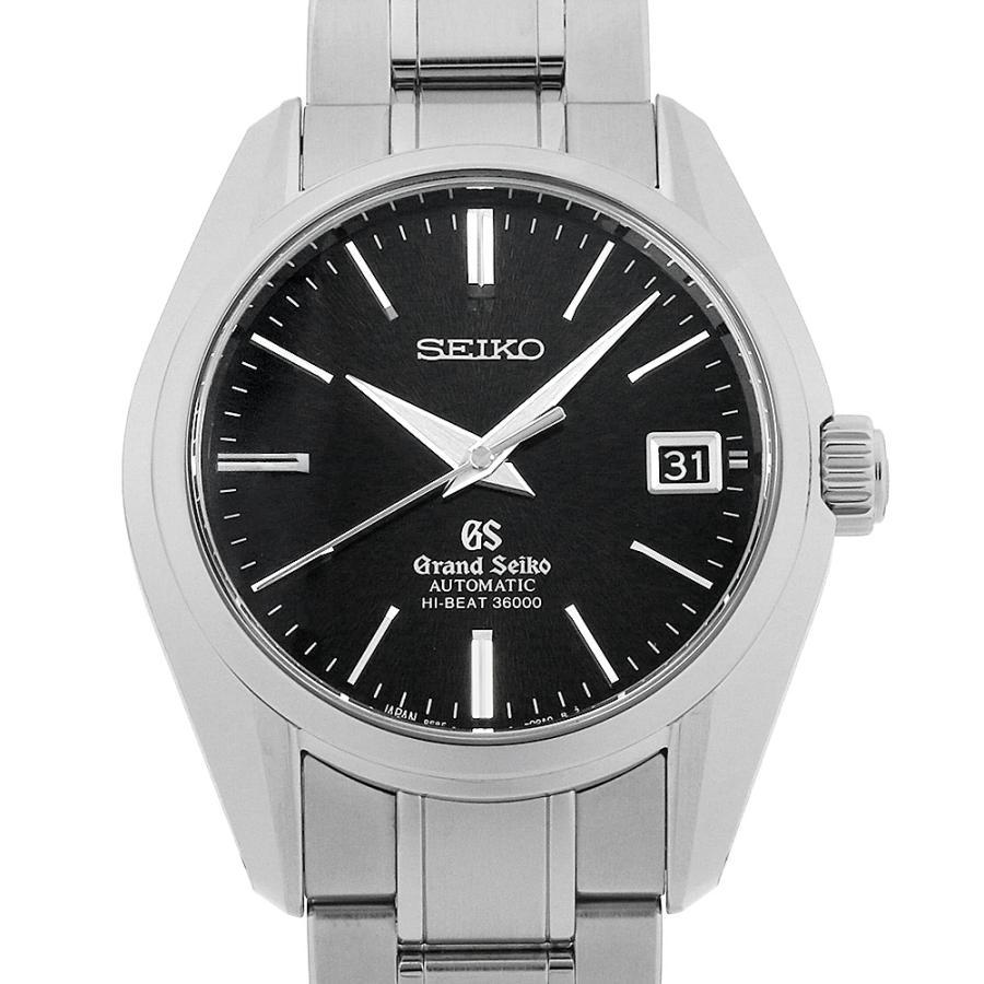 新着 48回払いまで無金利 グランドセイコー メンズ メカニカルハイビート36000 マスターショップ限定 腕時計 SBGH005 SBGH005 メンズ 腕時計, からあげでんせつ:d0470960 --- airmodconsu.dominiotemporario.com