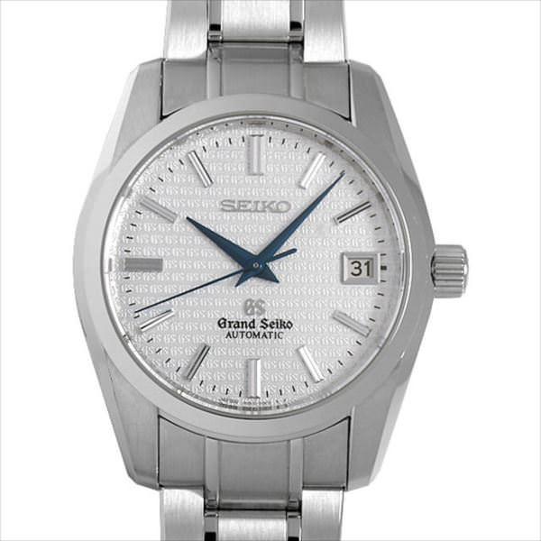 【即納】 48回払いまで無金利 グランドセイコー メカニカル メカニカル キャリバー9S誕生10周年記念 限定300本 SBGR037 腕時計 メンズ SBGR037 腕時計, サイドアームズ:4d648d4c --- airmodconsu.dominiotemporario.com