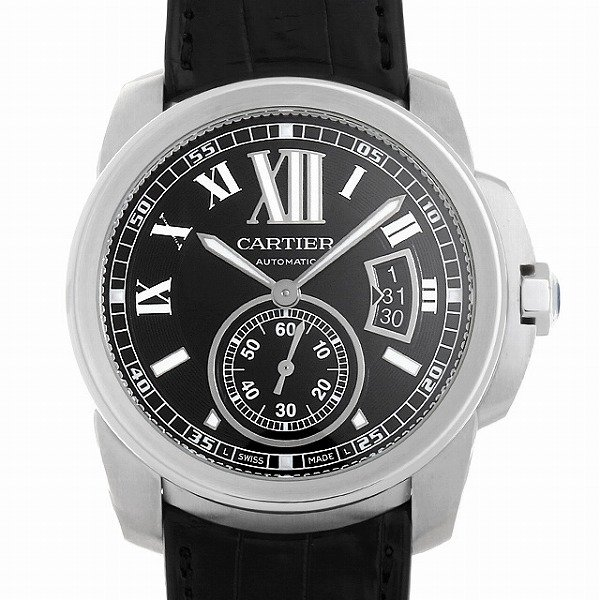【一部予約!】 48回払いまで無金利 カルティエ カルティエ 腕時計 カリブル ドゥ カルティエ W7100041 メンズ メンズ 腕時計, 全機種対応 スマホケース専門 CoCo:06257161 --- airmodconsu.dominiotemporario.com