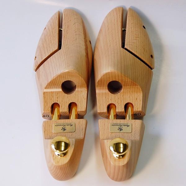 靴磨き後はシューキーパー サルトレカミエ SR100EX シューツリー ブナ 木製 メンズ レディース ginzatiger 02