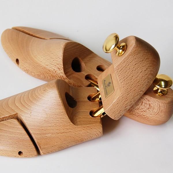 靴磨き後はシューキーパー サルトレカミエ SR100EX シューツリー ブナ 木製 メンズ レディース ginzatiger 06