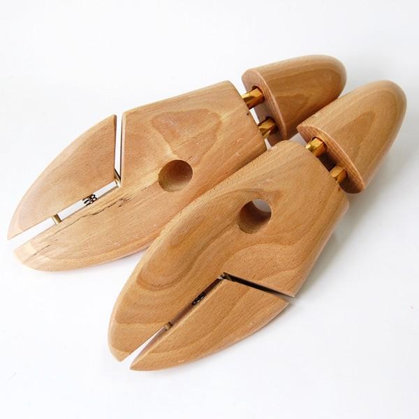 靴磨き後はシューキーパー サルトレカミエ SR100EX シューツリー ブナ 木製 メンズ レディース ginzatiger 08