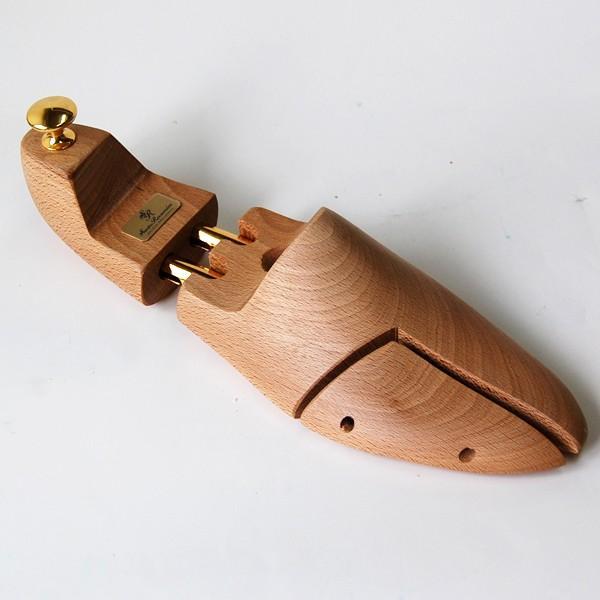 靴磨き後はシューキーパー サルトレカミエ SR100EX シューツリー ブナ 木製 メンズ レディース ginzatiger 09