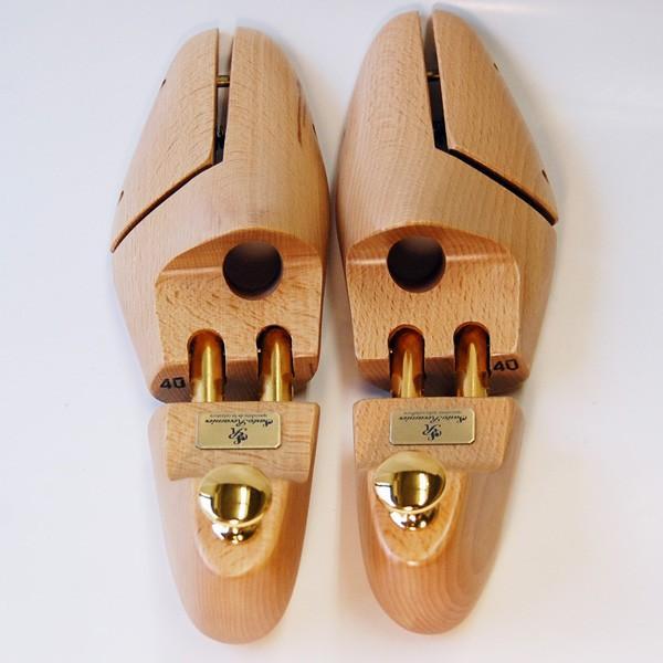 靴磨き後はシューキーパー サルトレカミエ SR200EX シューツリー ブナ 木製 メンズ ginzatiger 02