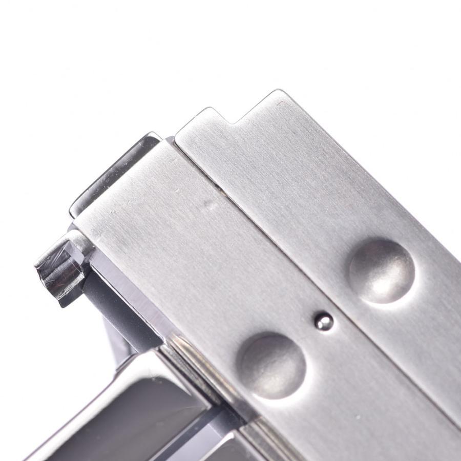 HUBLOT ウブロ アールグレイダイヤモンド  ビックバン 301.ST.5020.GR.1104 メンズ SS/ラバー/レザー 腕時計 自動巻き グレー文字盤 Aランク 中古 銀蔵|ginzo1116|09