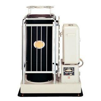 [予約]SV-2012BS コロナ 半密閉式石油暖房機