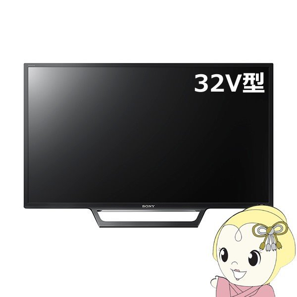 KJ-32W730E ソニー デジタルハイビジョン液晶テレビ32V型 W730Eシリーズ/srm