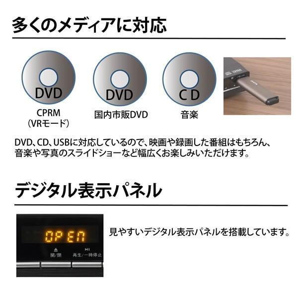 TH-DVD01 TOHOTAIYO 再生専用 据置DVDプレーヤー gioncard 04
