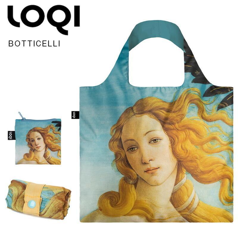 botticelli エコバッグ
