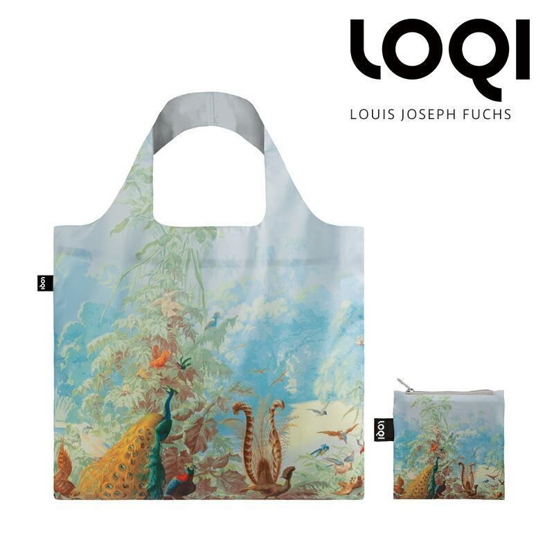 LOUIS JOSEPH FUCHS エコバッグ