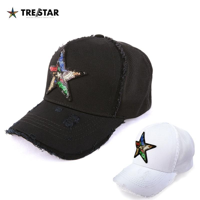TRESTAR トレスター メッシュキャップ