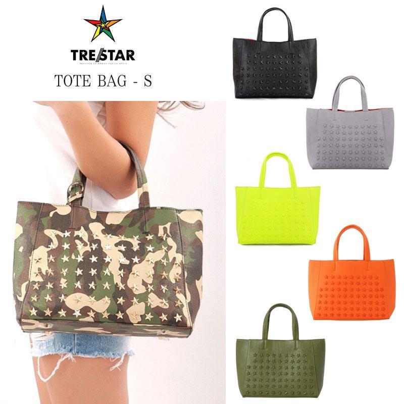 TRE☆STAR トレスター TOTE BAG Sサイズ