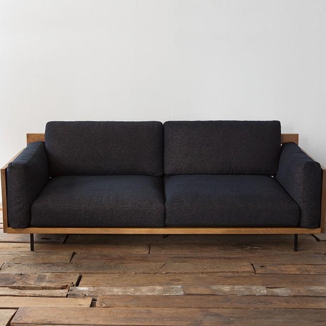 アクメファニチャー ソファ ソファー 3人掛け おしゃれ ACME ACME Furniture アクメファニチャー CORONADO ソファ 3S