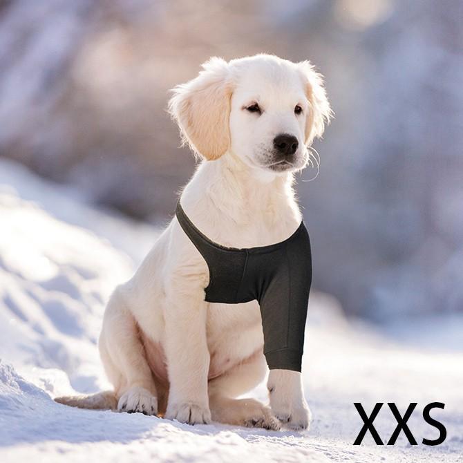 犬 サポーター 保護服 前脚用 皮膚疾患 Suitical スーティカル リカバリー・スリーブ XXS