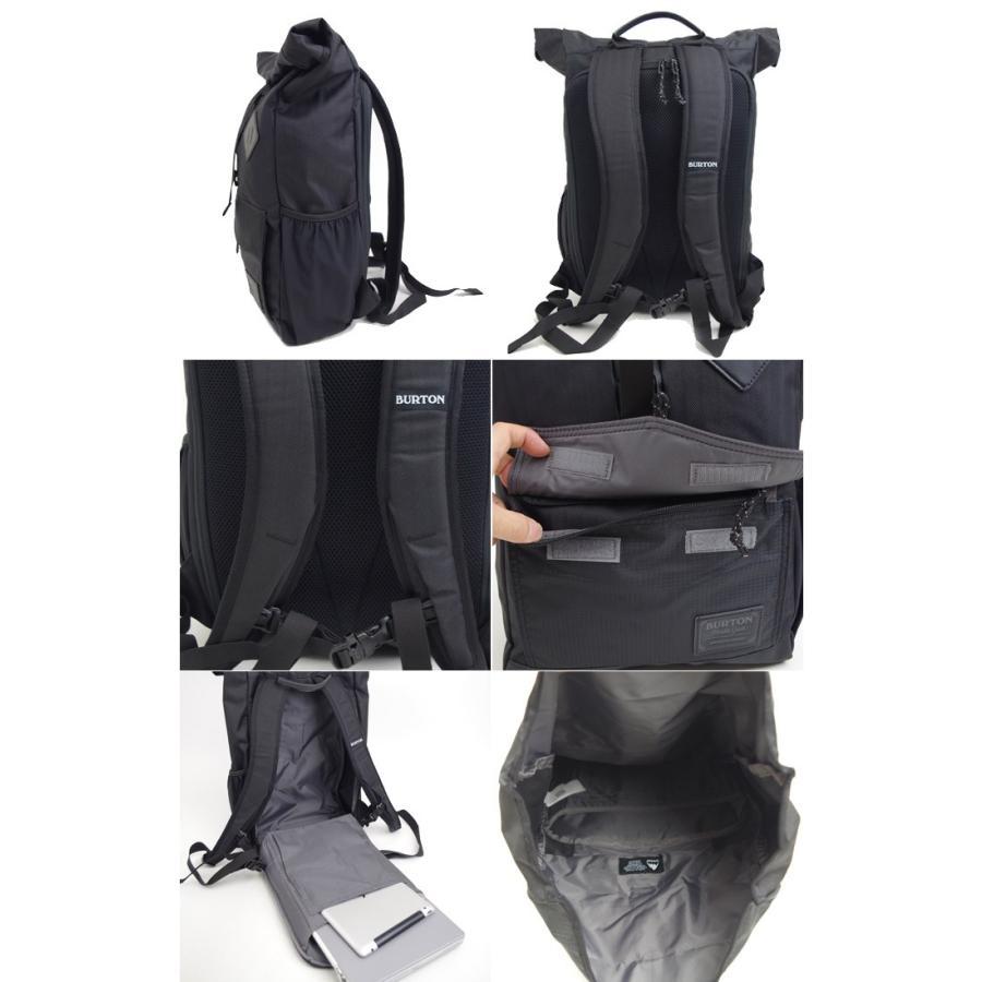 b04600177e62 バートン リュック メンズ EXPORT PACK ブラック 25L BURTON 17296100010 ...