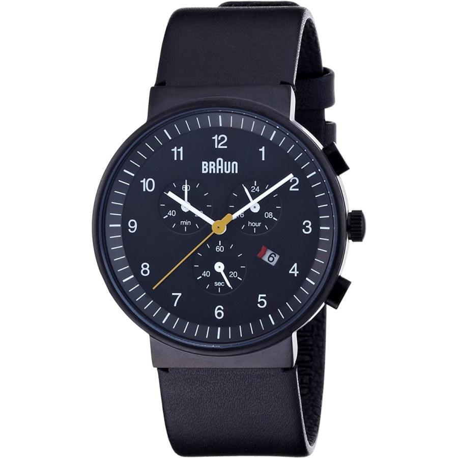 [ブラウン] 腕時計 BNH0035BKBKG 正規輸入品 ブラック