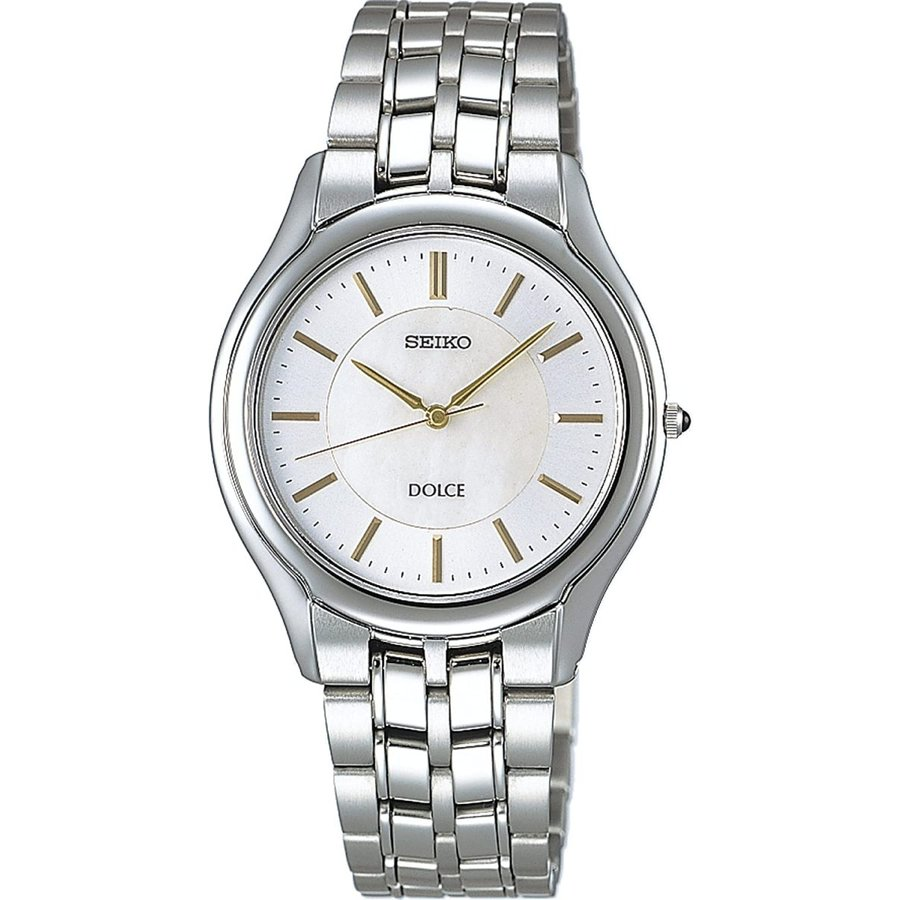 [セイコー]SEIKO 腕時計 DOLCE ドルチェ SACL009 ペアモデル SACL009 メンズ