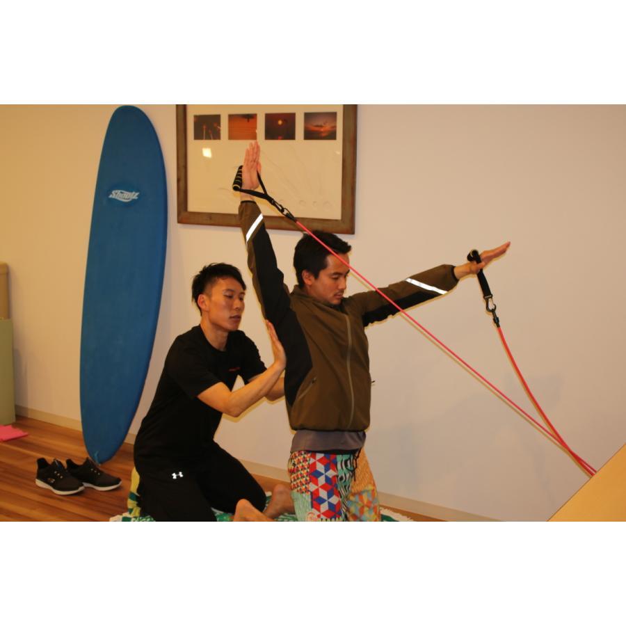 【サーフィンパドル速く】TUBE TRAINING SET(チューブトレーニングセット) EXTRA(エクストラ)|gladsurf-shonan|04
