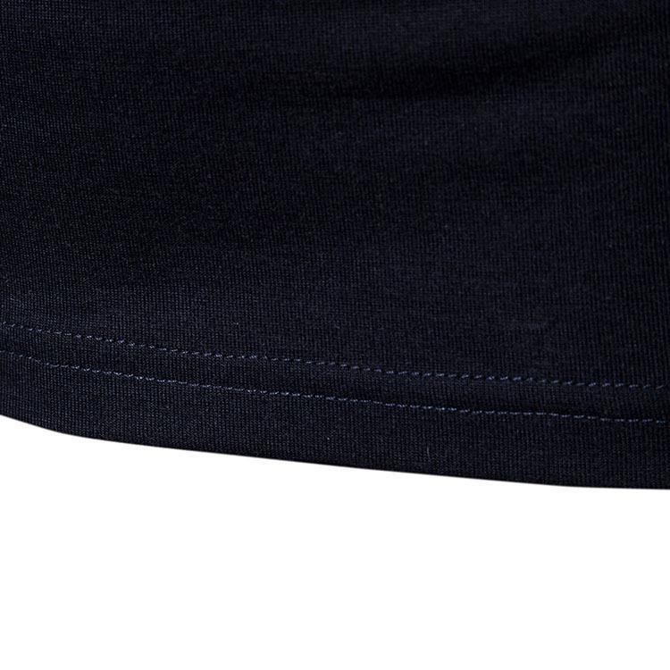 ポロシャツ メンズ トップス 大きいサイズ 長袖 ファッション 3色切り替え トレンド ゴルフウェア おしゃれ スポーツ 春秋 ゴルフ シャツ 紳士服 カジュアル 3色|glanz-shop|14