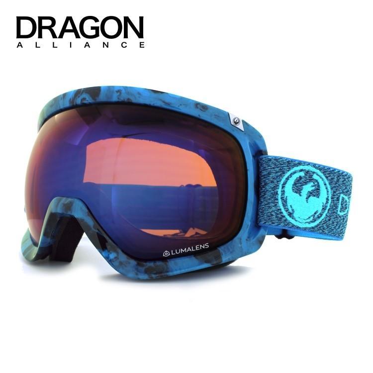 ドラゴン ゴーグル ミラーレンズ DRAGON D3 OTG 502-6866 スキー スノーボード スノボ