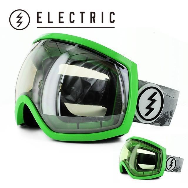 エレクトリック ゴーグル ELECTRIC ボルコム VOLCOM 2015 モデル EG2 EG5514450 CSRC ジャパン(アジアン)フィット スノーボード スキー メンズ スノボ