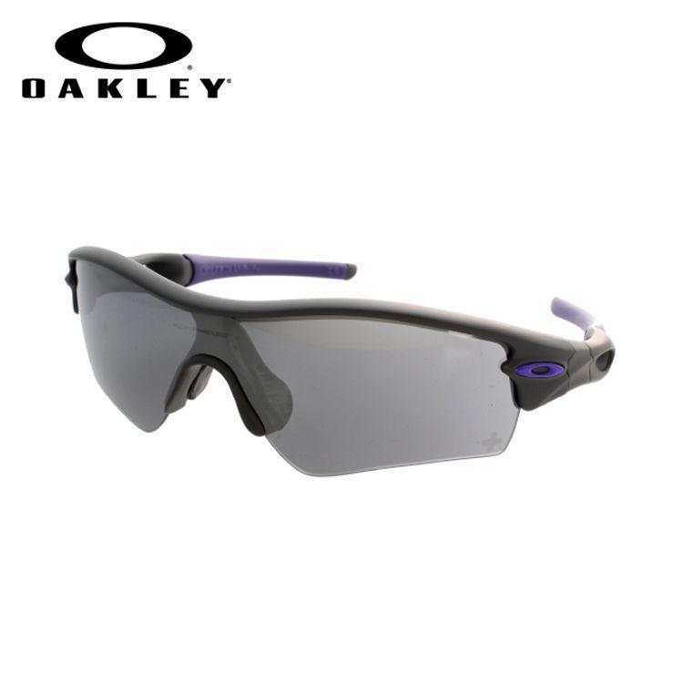 オークリー サングラス OAKLEY レーダーパス RADAR PATH 24-275 野球 ゴルフ ランニング Carbon/黒 Iridium スポーツ レギュラーフィット