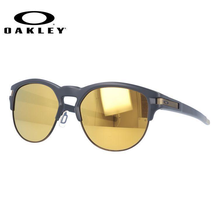 オークリー サングラス 度付き対応 ラッチ キー ミラーレンズ レギュラーフィット OAKLEY LATCH KEY OO9394-1055 55