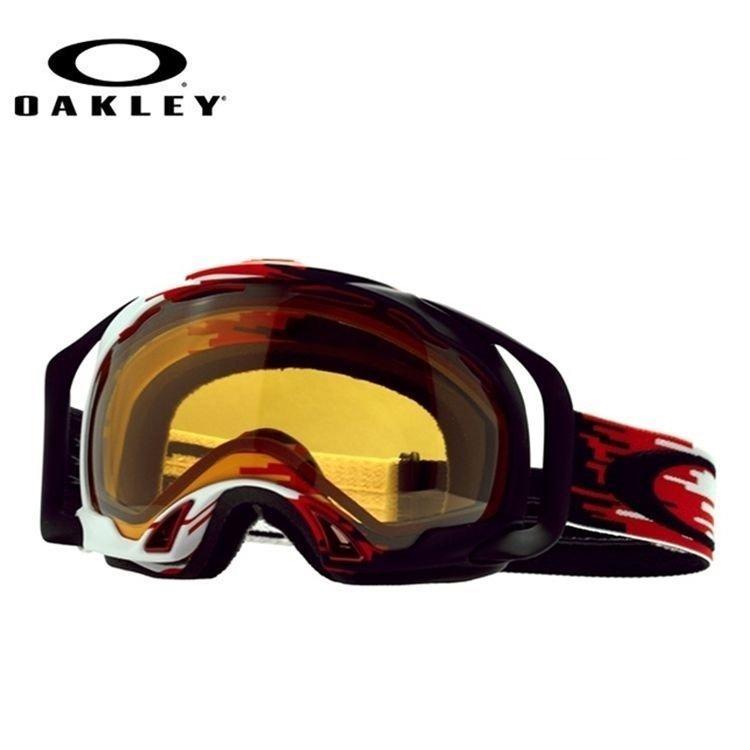 オークリー ゴーグル スプライス 59-288 Splice レギュラーフィット