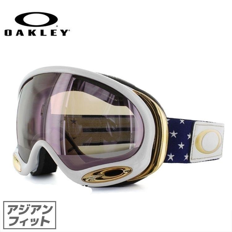オークリー ゴーグル エーフレーム 2.0 59-564J A Frame 2.0 アジアンフィット ミラー