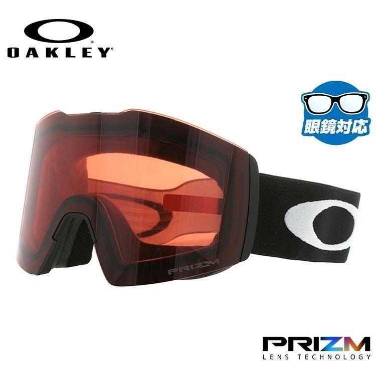 オークリー ゴーグル 2019-2020新作 フォールライン XL プリズム レギュラーフィット OAKLEY FALL LINE XL OO7099-04 スキー スノーボード スノボ
