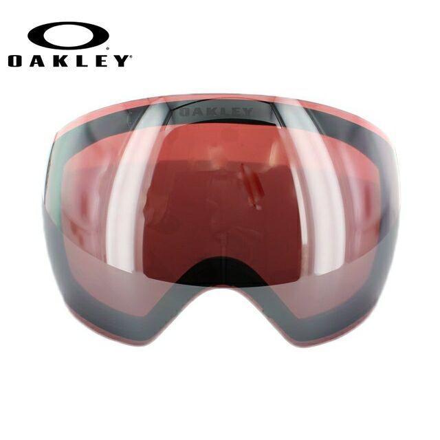オークリー ゴーグル OAKLEY プリズム 交換用レンズ フライトデッキ 59-798 Flight Deck Prizm 2014 - 2015モデル ミラー