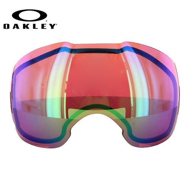 オークリー ゴーグル交換用レンズ 2016-2017 モデル OAKLEY エアブレイクXL Airbrake XL 101-642-008 プリズム ミラー スキー スノーボード