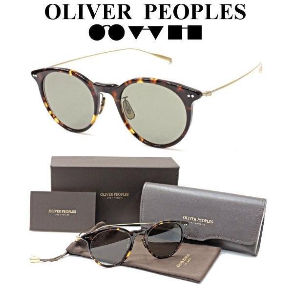 特別オファー 【OLIVER PEOPLES】オリバーピープル サングラス