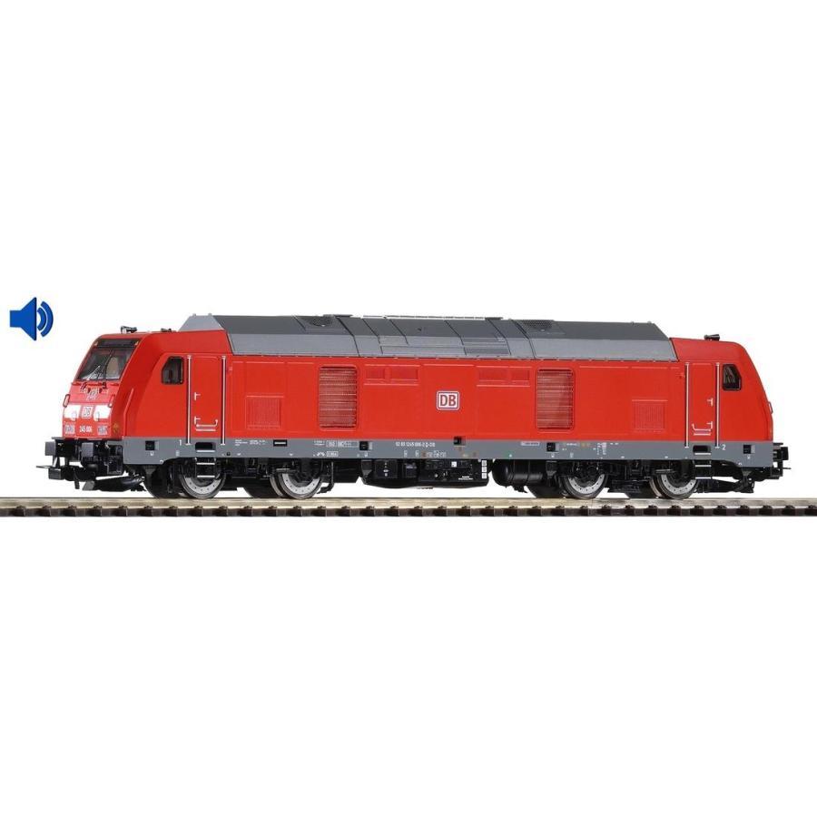 Piko HO BR 245 DB AG VI 52513