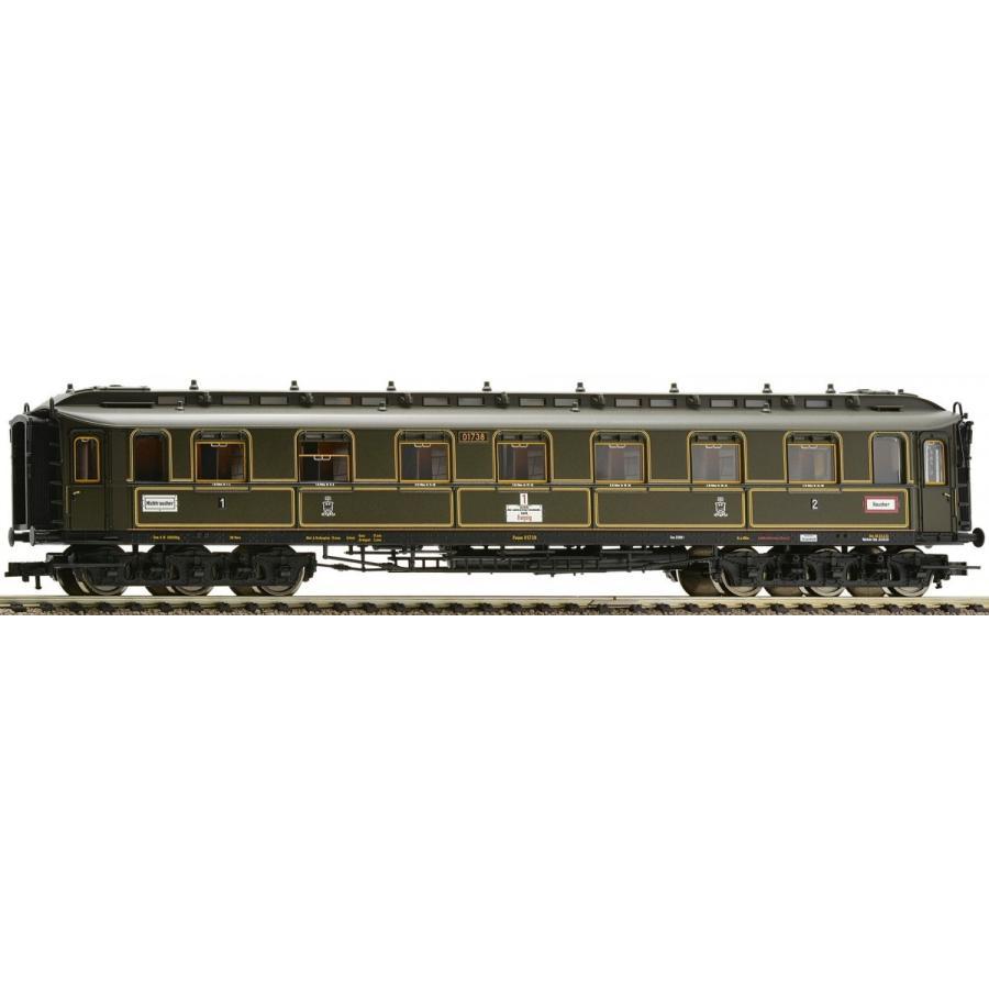 Fleischmann HO Type ABu 515103