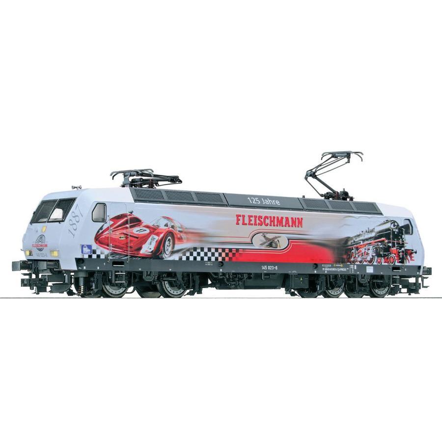 Fleischmann HO Class 145 481205