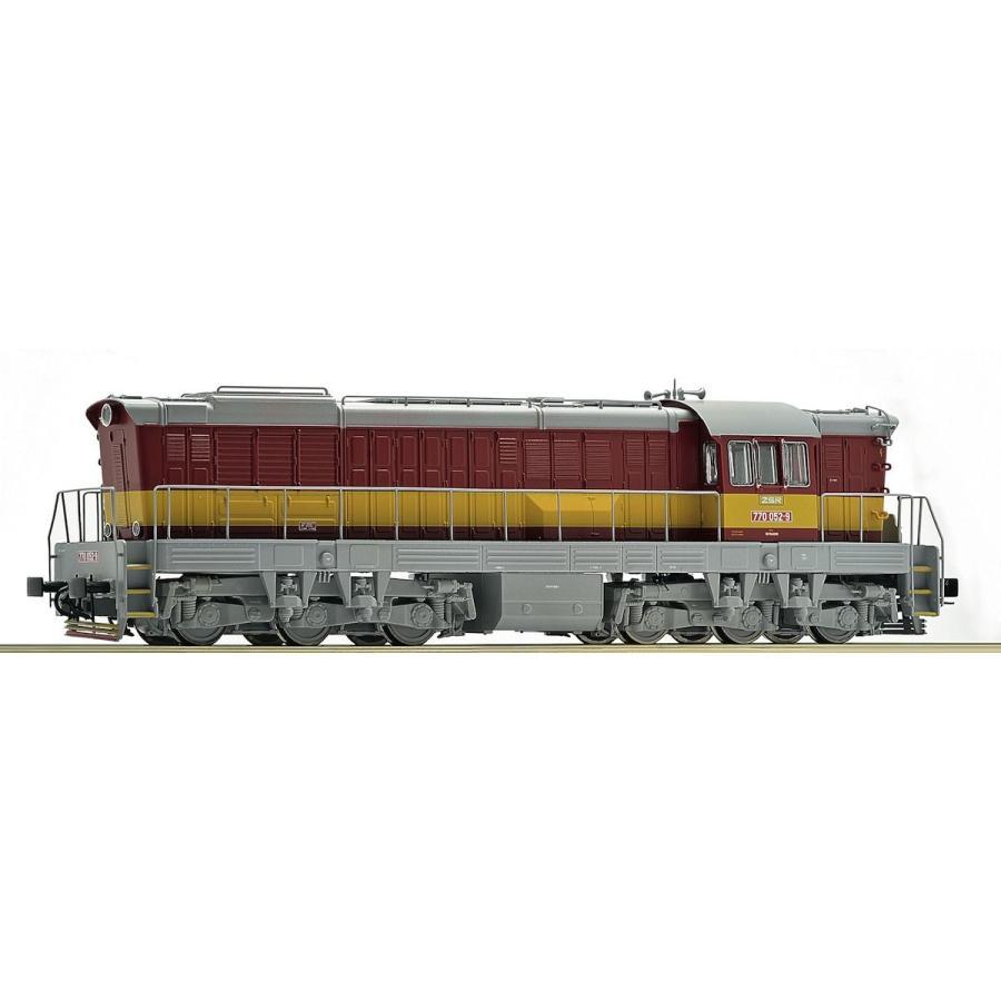 Roco HO Reihe 770 72780