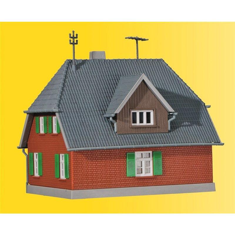 Kibri HO Farm House Spreewald 48211