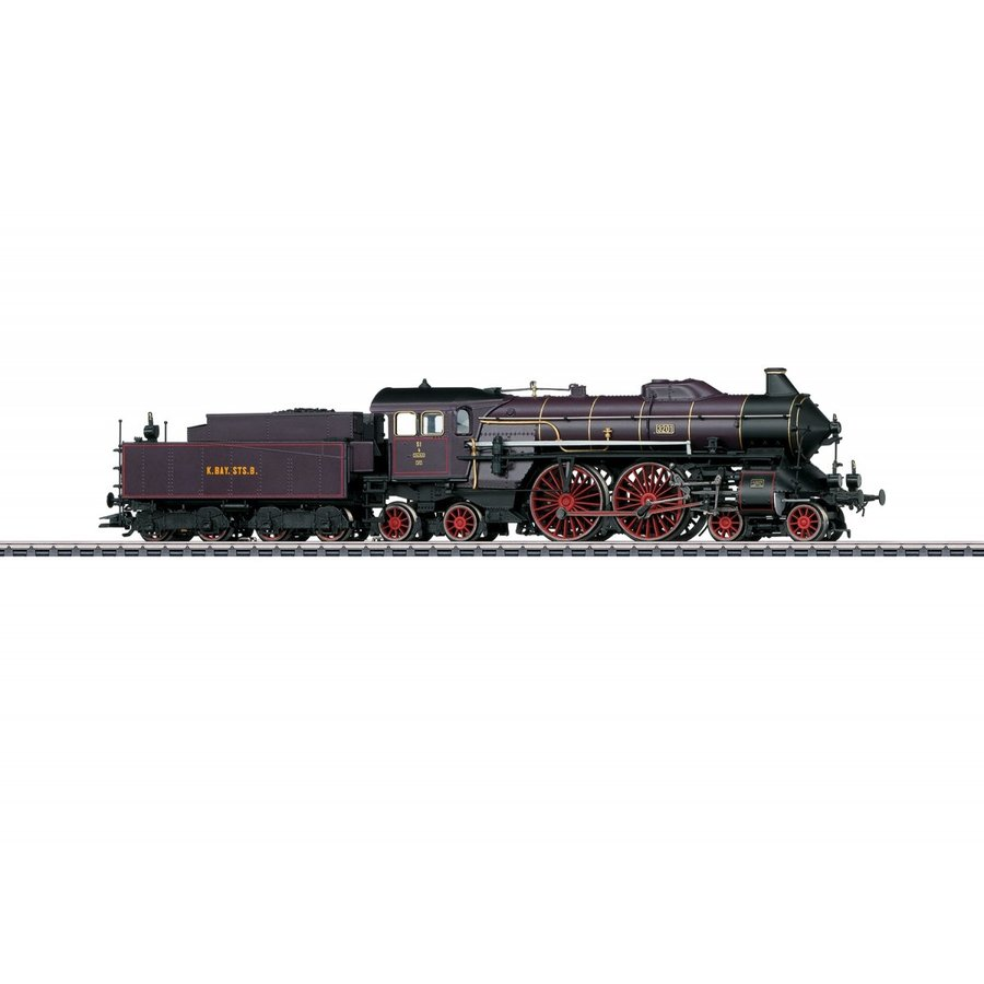 Marklin(メルクリン) HO Class S 2/6 37018