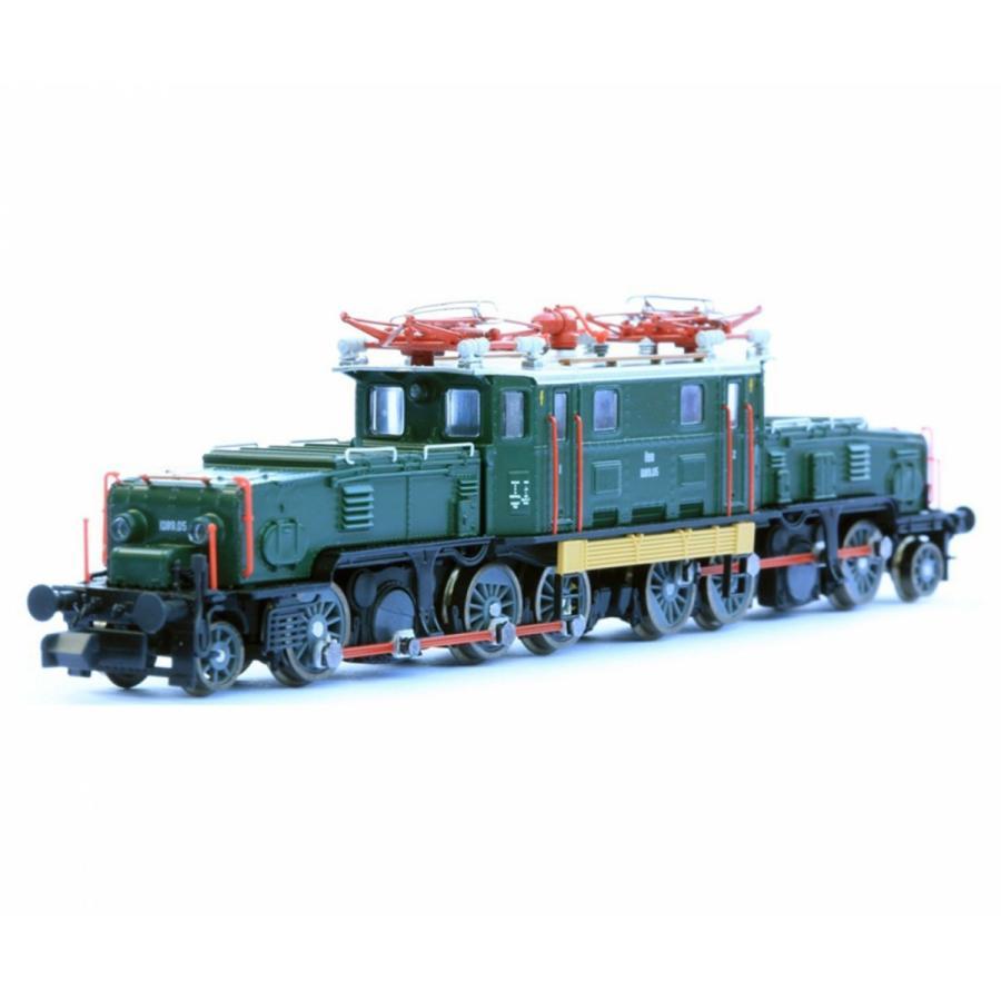 Jagerndorfer N Class 1089 Krokodil 62012