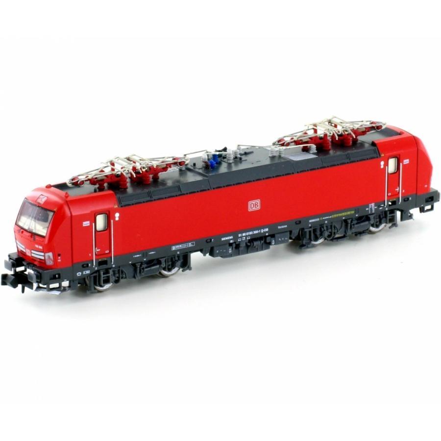 Hobbytrain(ホビートレイン) N BR193 Vectron H2989