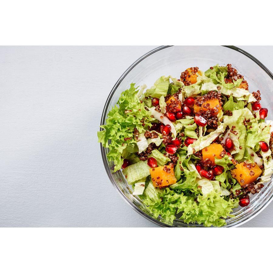 赤キヌア(粒)1.2 kg - ORGANIC & GLUTEN-FREE Royal Quinoa globalmart 02
