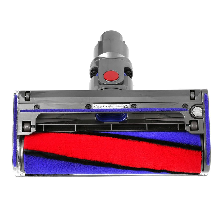 Dyson ダイソン 純正品 ソフトローラークリーンヘッド SV10 V8 V7 シリーズ専用 Soft roller cleaner head 正規品|glowbear|03