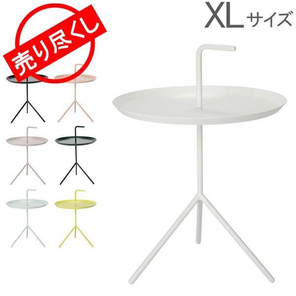 【5%還元】【あすつく】ヘイ テーブル DLM サイドテーブル XL インテリア コーヒーテーブル 北欧 Hay Furniture DLM, Don't Leave Me design Thomas Bentzen