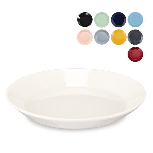 イッタラ Iittala ティーマ Teema 17cm プレート 北欧 フィンランド 食器 皿 インテリア キッチン 北欧雑貨 Plate|glv