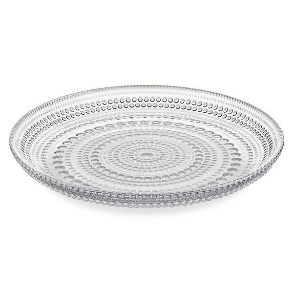 イッタラ iittala カステヘルミ プレート 17cm 皿 テーブルウェア 北欧 ガラス Kastehelmi フィンランド インテリア 食器 glv 07