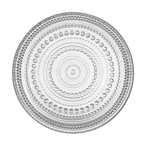 イッタラ iittala カステヘルミ プレート 17cm 皿 テーブルウェア 北欧 ガラス Kastehelmi フィンランド インテリア 食器 glv 08