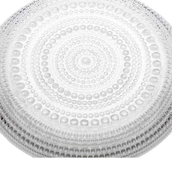 イッタラ iittala カステヘルミ プレート 17cm 皿 テーブルウェア 北欧 ガラス Kastehelmi フィンランド インテリア 食器 glv 09