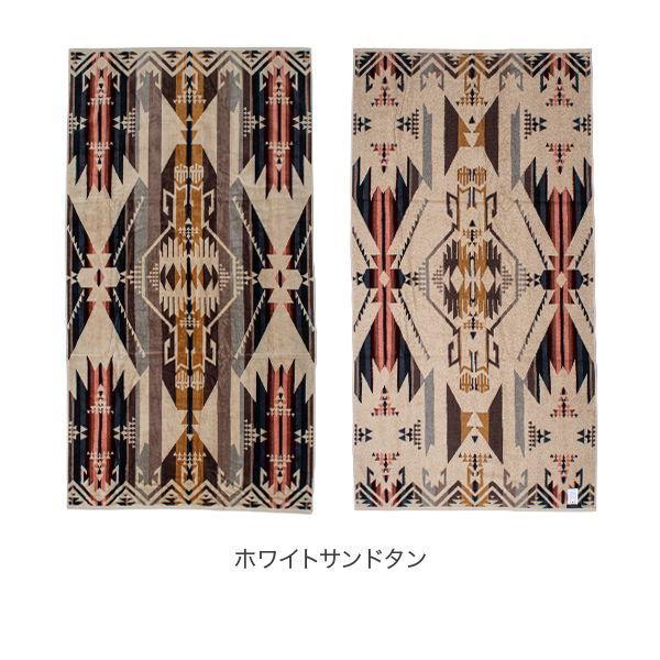 ペンドルトン Pendleton バスタオル アイコニック ジャガード XB218 Iconic Jacquard Towels-Bath|glv|07